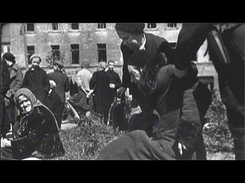 Непокоренные (2014, документальный фильм) - YouTube PG 13