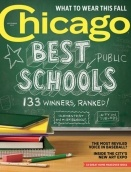 Chicago Magazine: Best Public Schools in Chicago and the Suburbs