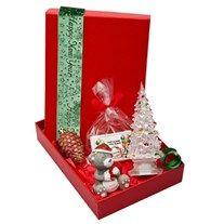 Yılbaşında eşinize dostunuza veya iş arkadaşlarınıza verebileceğiniz en özel ve güzel hediye sepetleri buldumbuldum.com'da. 3 farklı modeli ...