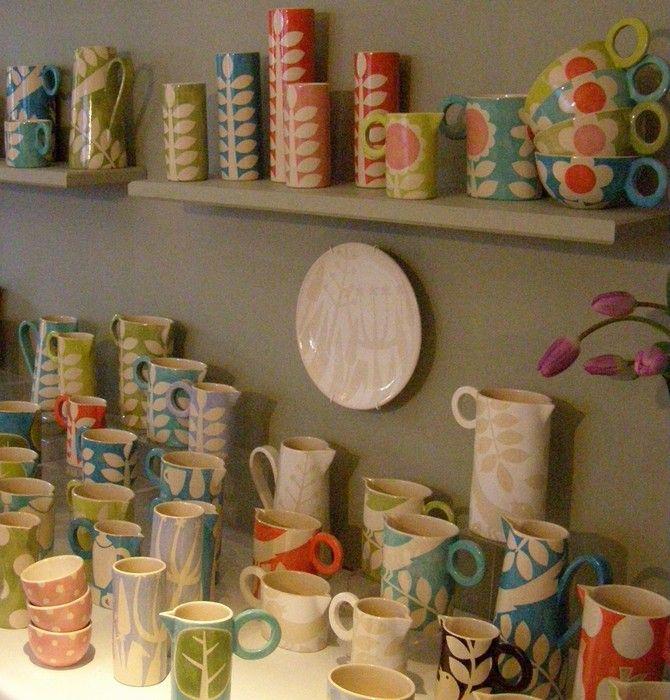 ken eardley ceramics