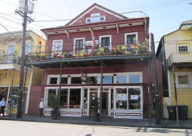 The 10 Best Jazz Clubs in New Orleans: Snug Harbor Jazz Bistro