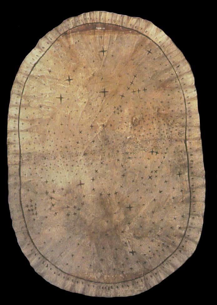 pawnee star map