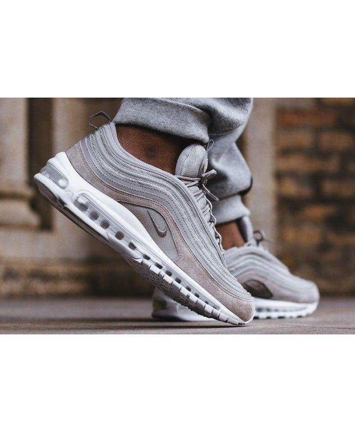Nike Air Max 97 Colorways All Grey