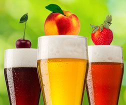 Fruits of Their Labor: The Challenges and Rewards of Brewing with Fruit