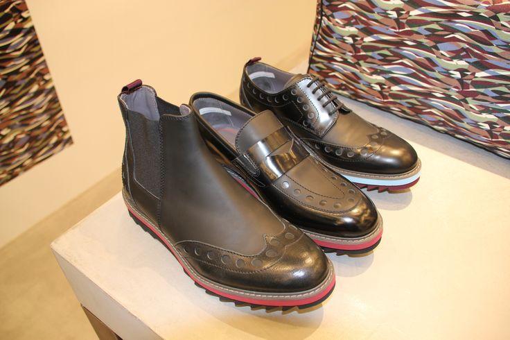 Pollini #shoes @pittimmagine 91