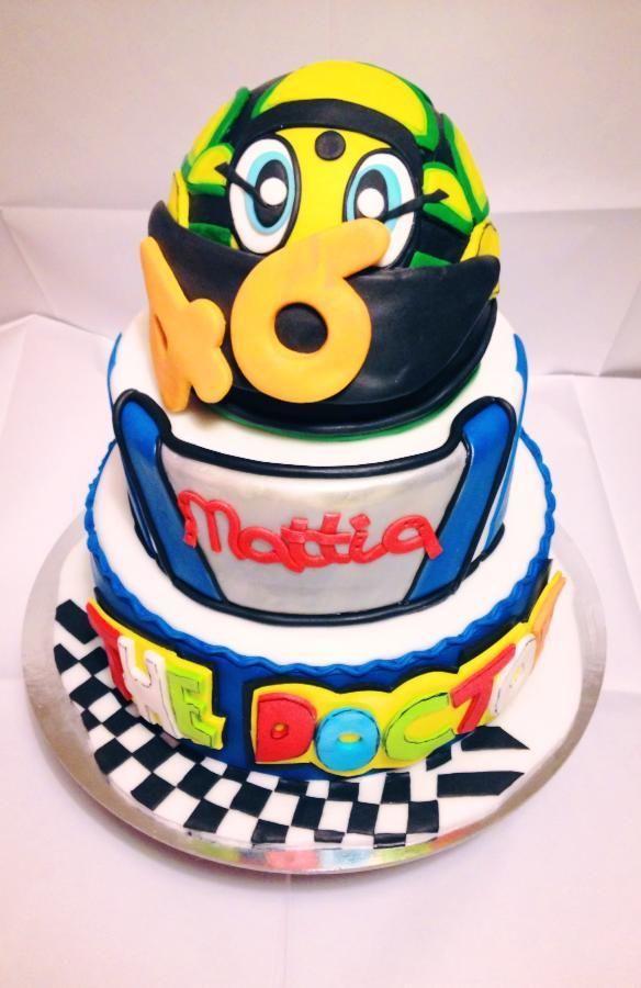 10 best taart bert images – Valentino Rossi Birthday Card