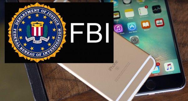 FBI insiste a Apple desbloquear iPhone de terrorista de San Bernardino