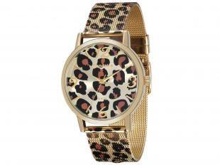 Relógio Feminino Mondaine 76415LPMEDE1 - Analógico Resistente a Água