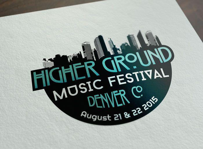 Higher Ground Music Festival Logo                                                                                                                                                                                 More