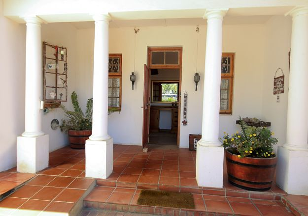 Addo Self Catering