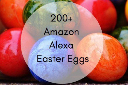 A list of 200 funny Amazon Alexa easter eggs, ranging from Star Wars and Star Trek to Game of Thrones. Discover funny questions to ask your Echo device!