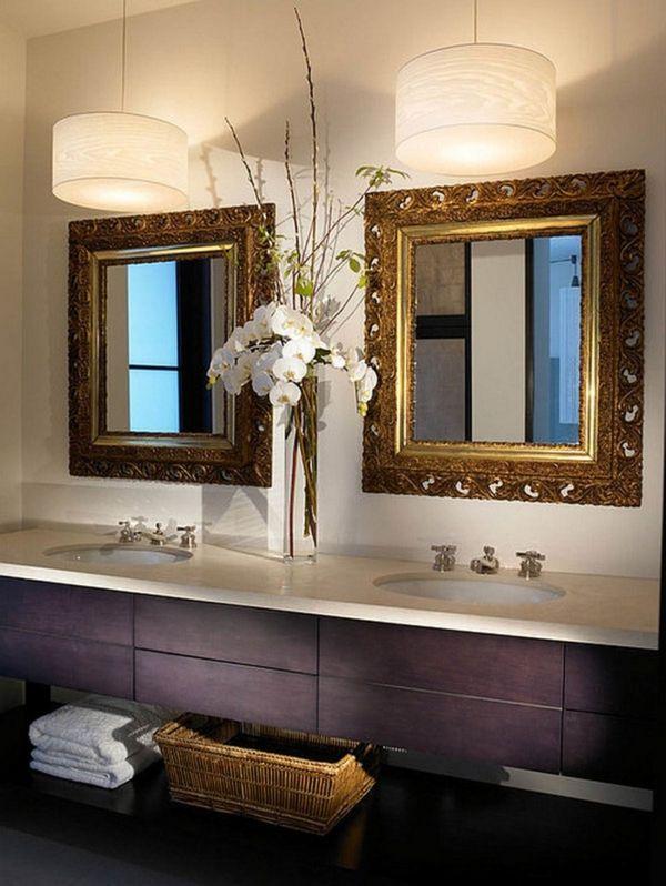 ber ideen zu lila badezimmer auf pinterest badezimmer lila k che und lila duschvorh nge. Black Bedroom Furniture Sets. Home Design Ideas