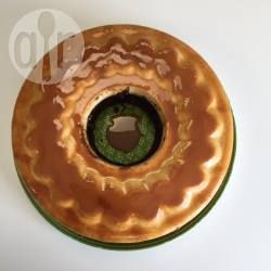 Bolo pudim de chocolate delicioso @ allrecipes.com.br