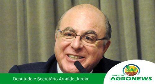 LEIA ARTIGO DE ARNALDO JARDIM SOBRE MEIO AMBIENTE