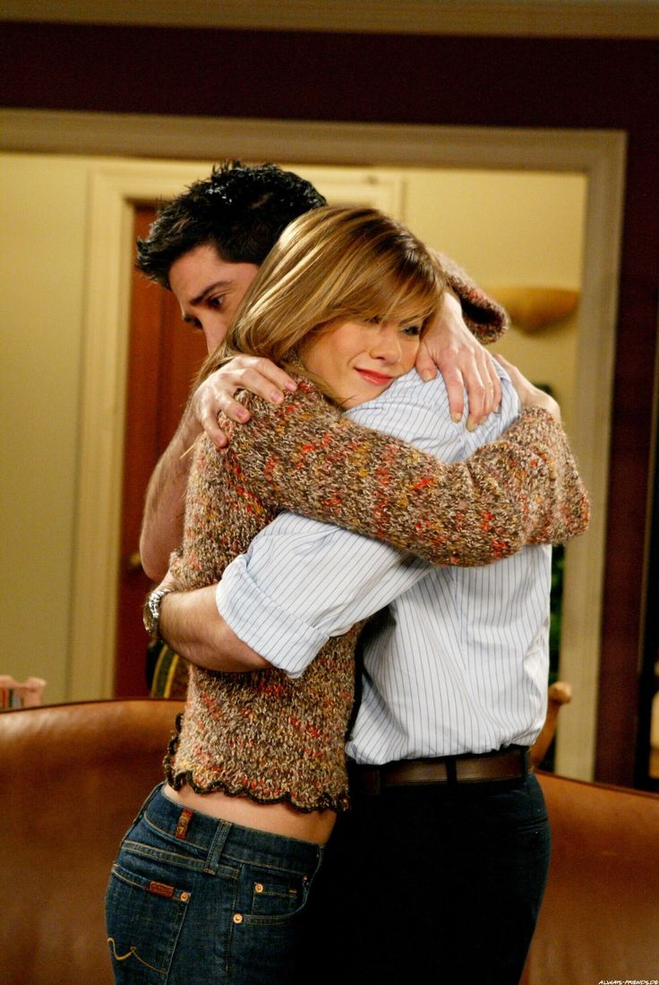 Ross and Rachel - Ross and Rachel Photo (516711) - Fanpop