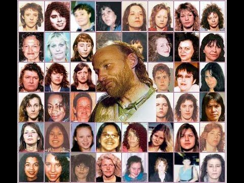 Robert Pickton - The pig farm : Canada's most brutal 50