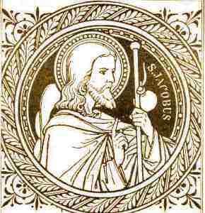 santiago apostol.jpg 290×300 Pixel