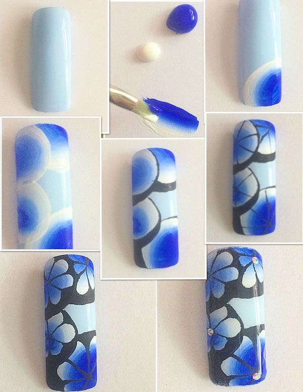 Met de cursus Nail Art leert u hoe u natuurlijke nagels en kunstnagels versiert en decoreert. Aan het eind van deze cursus bent u specialist in het ontwerpen van originele patronen! Het rijk geïllustreerde lesmateriaal bestaat uit heldere theorie en favoriete technieken en bevat praktische oefeningen.