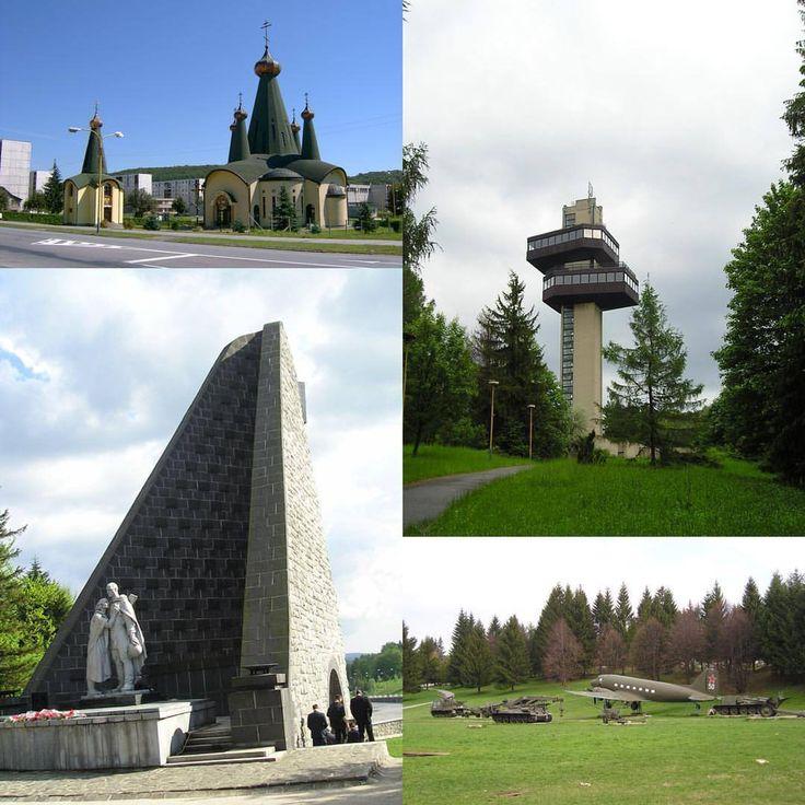 """Mesto Svidník sa stalo v tomto roku novým členom Oblastnej organizácie cestovného ruchu (OOCR) """"ŠARIŠ"""" – Bardejov. Pôsobnosť organizácie sa tak výrazne územne rozšírila, čím sa zvýšil aj počet atrakcií a turisticky zaujímavých lokalít."""