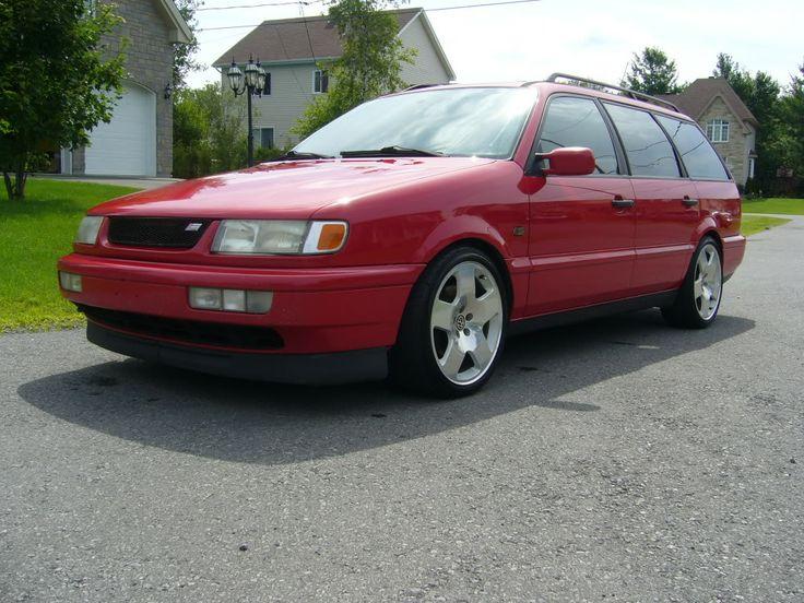 passat wagon custom | VWVortex.com - ultimate wagon pic post