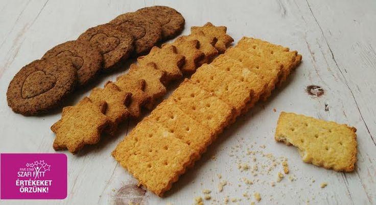 Ropogós édes keksz 26db