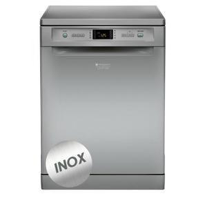 LAVE-VAISSELLE Lave vaisselle - HOTPOINT LFF8M116XEU  14 COUVERTS