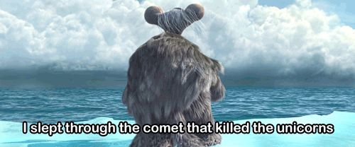 ice+age+continental+drift+granny | Ice Age Continental Drift Granny Quotes