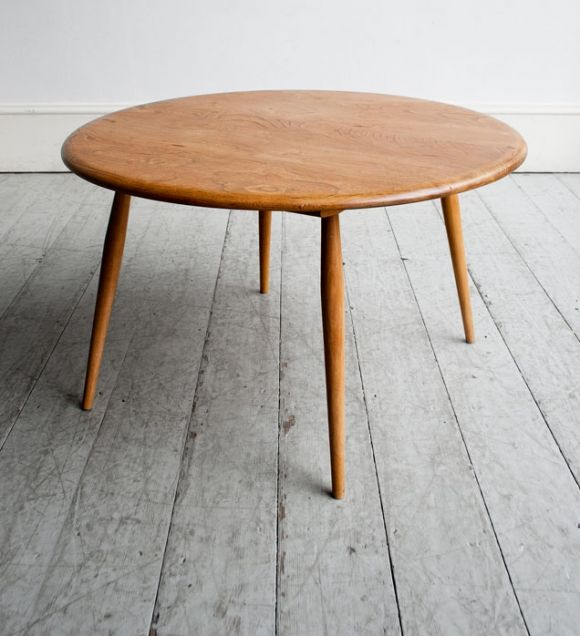 Vintage Ercol Coffee Tables For Sale: 20 Best Ercol Images On Pinterest