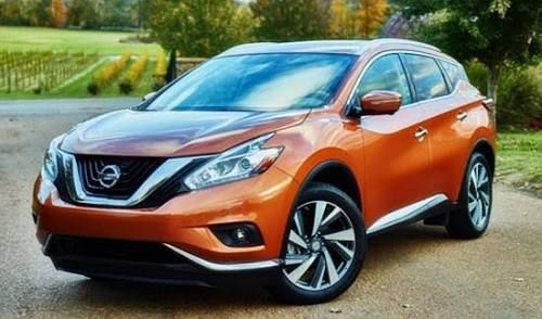 2020TECH: Check The 2017 Nissan Hybridized Rogue Car Details Right Here