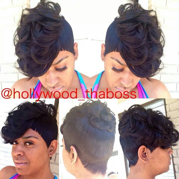 27 piece hairstyles mohawk hair