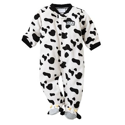 Baby by Bon Bebe Cow Sleep and Play - Baby
