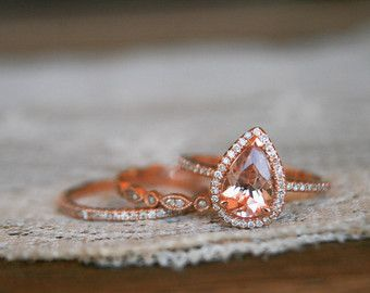 Olive Avenue Jewelry: Etsy shop with stunning engagement rings.