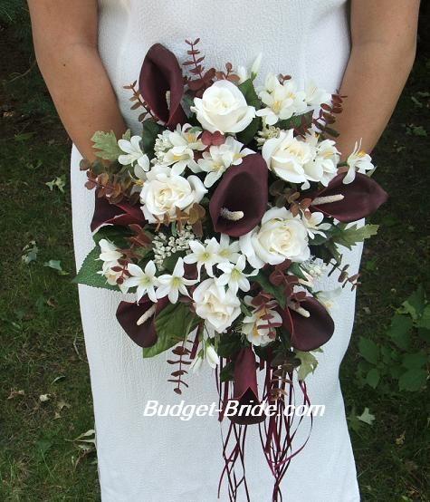 25 Autumn Inspired Wedding Flowers: 25+ Best Ideas About Plum Wedding Flowers On Pinterest