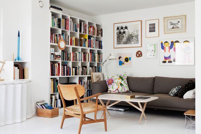 living.: Dreams Houses, Living Rooms, Decor Obsession, Bedrooms Design, Books Shelves, Design Interiors, Design Bedrooms, Bedrooms Decor, Houses Design