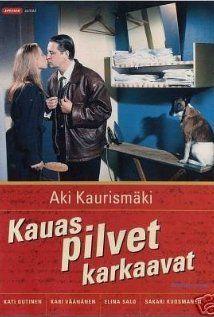 Kauas pilvet karkaavat (1996) - Lama-ajan Helsinkiä reilusti romantisoiden