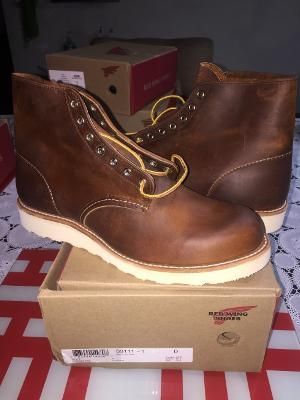 Red Wing 9111 D11 - 44 - 29cm -  2245089 MAR-16