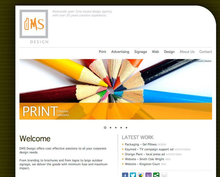 web page portfolio designs - Google Search