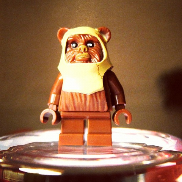 lego star wars ewok village instructions