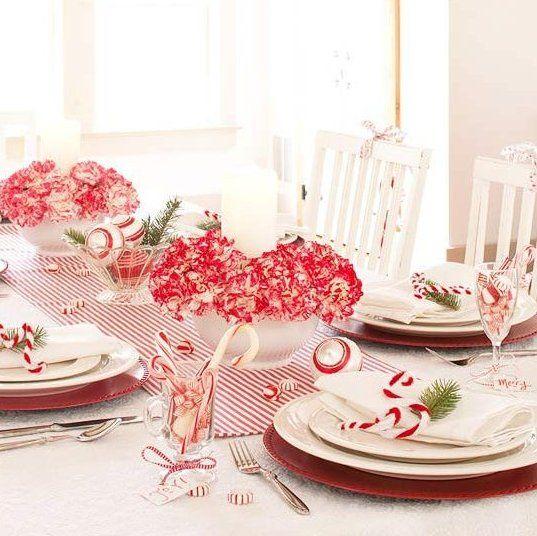 winter tables decorations | Christmas wedding | Un matrimonio per Natale http://theproposalwedding.blogspot.it/ #christmas #wedding #winter #natale #matrimonio #inverno
