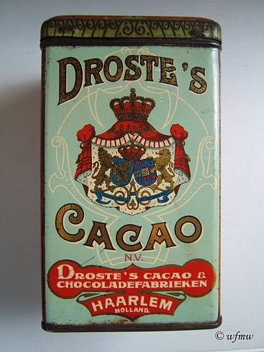 Droste's Cacao - The Best