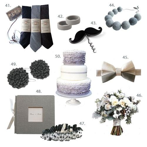 Fifty Shades of Grey: Wedding Edition