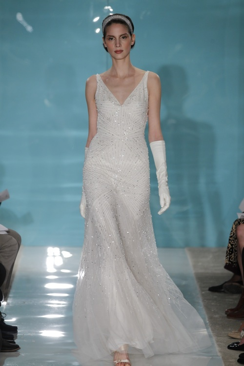 Reem Acra: Wedding Dressses, Bridal Collection, Reem Acra, Wedding Dresses, Wedding Ideas, Weddings, Wedding Gowns, Acra Angelica, Spring 2013