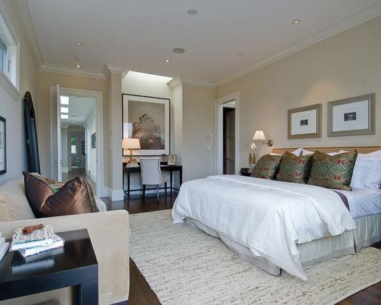 Farmhouse Master Bedroom Paint Ideas