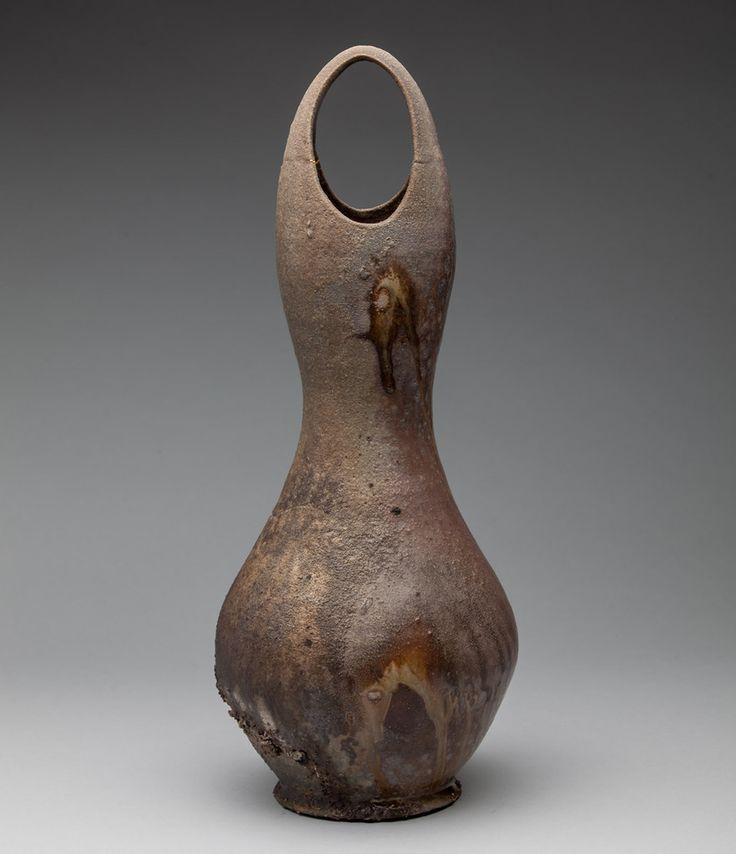Fire Basket 2 –  Hannah Meredith / Ceramics