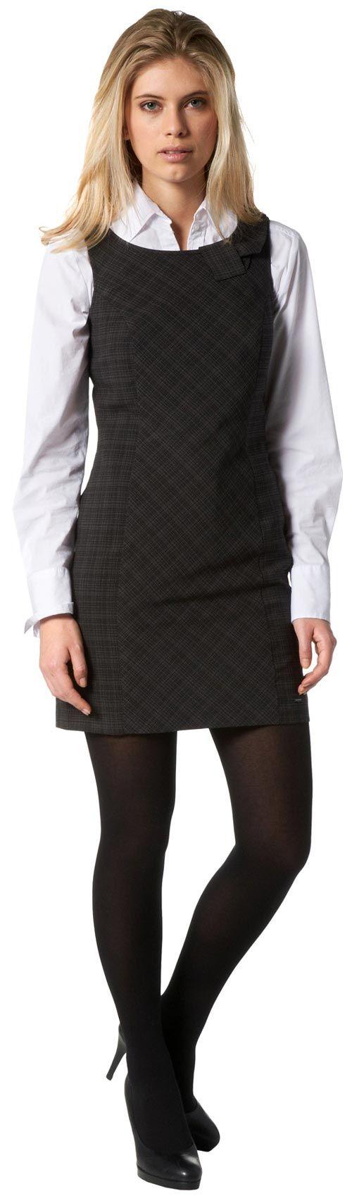 Pichi negro Tom Tailor Invierno 2012