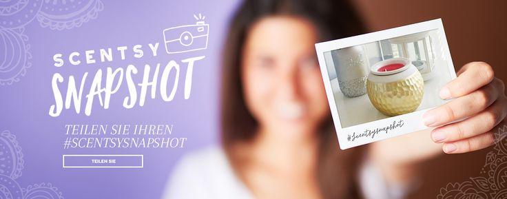 Finden Sie die besten Duft Wax & Wärmer. Home & Body Produkte   Shop- Scentsy