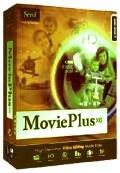 Serif MoviePlus