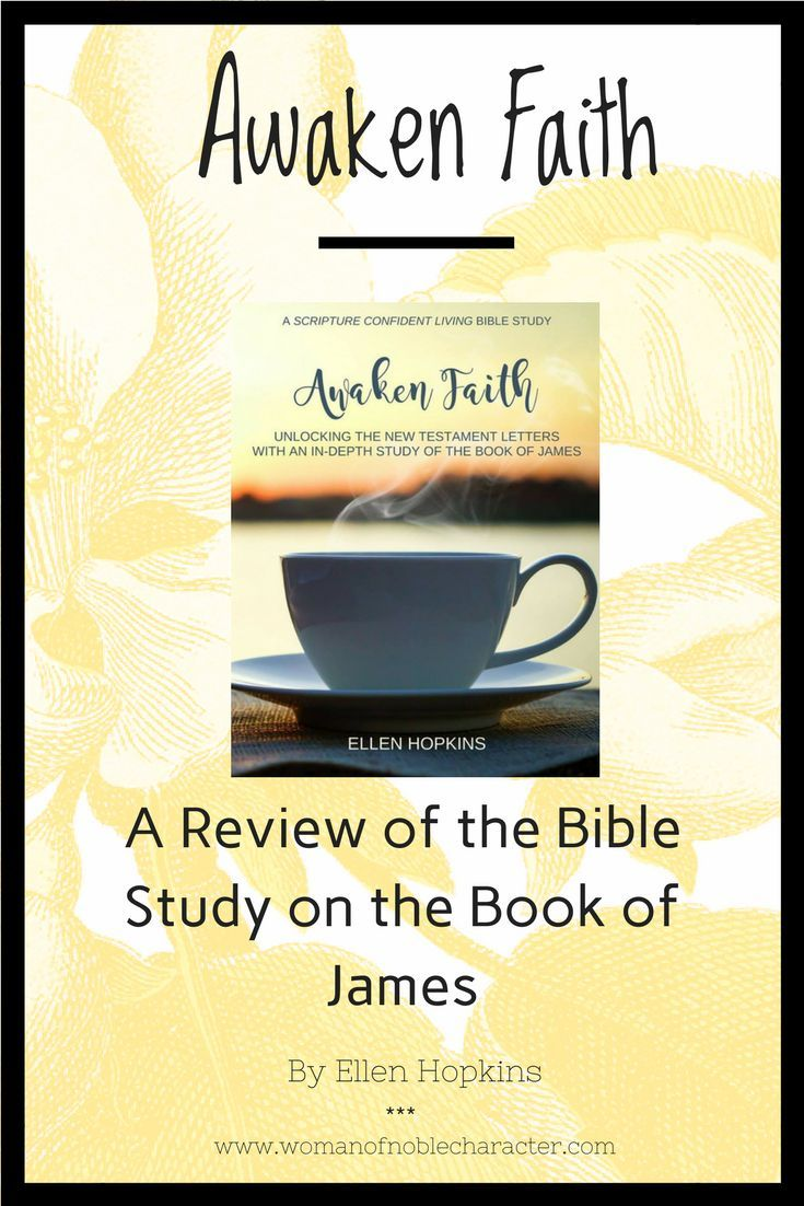 Amazon.com: faith bible study: Books