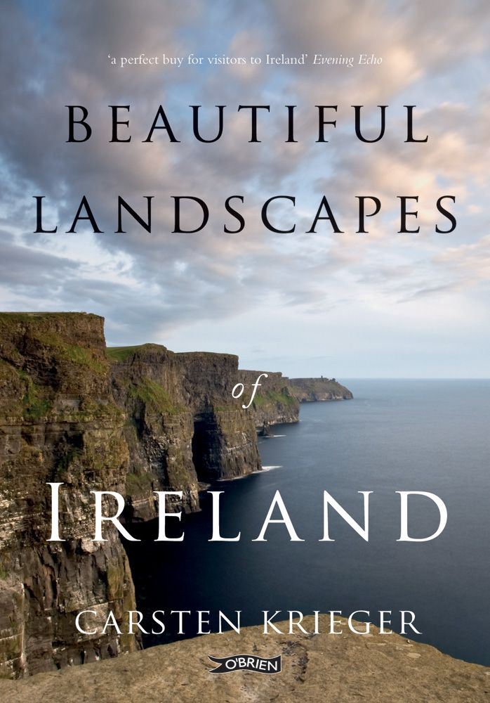 Beautiful Landscapes of Ireland by Carsten Krieger #Ireland #photography #holidays #Atlantic