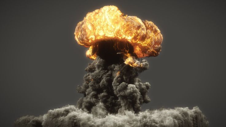 Fume FX Tutorial - A Simple Explosion